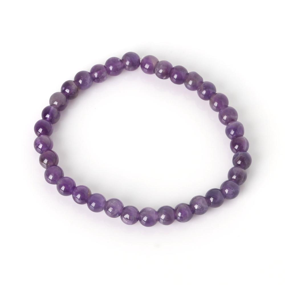 Amethist armband Image