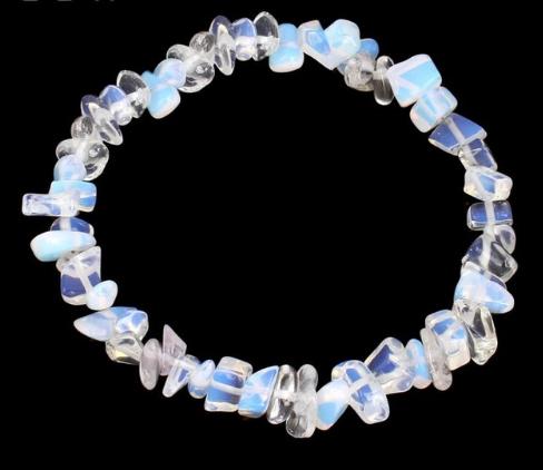 Opaliet (zee opaal) Image