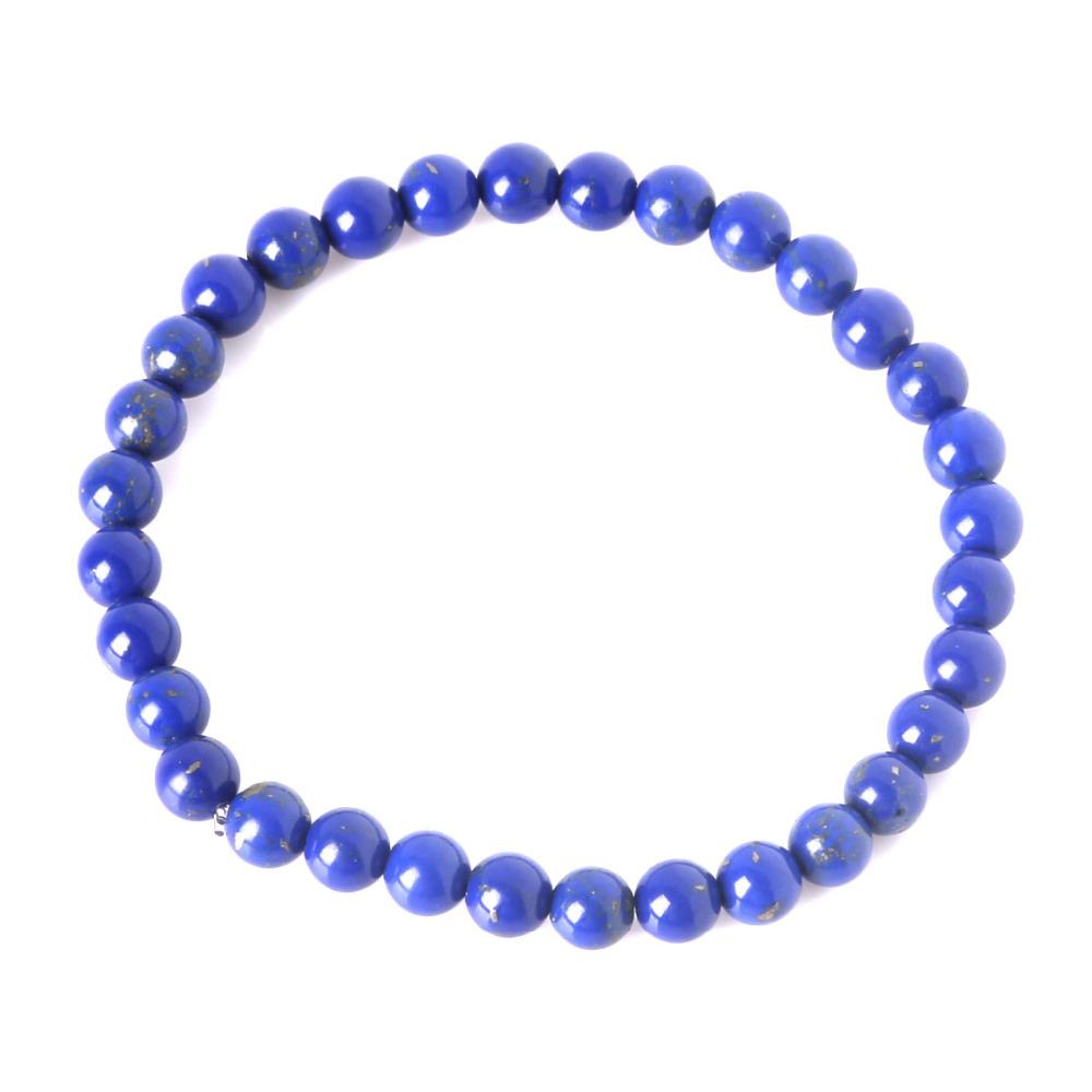 Lapis Lazuli armband Image